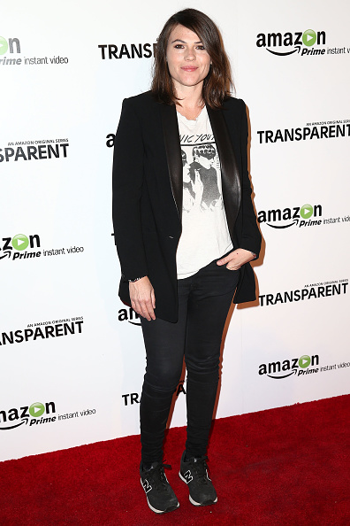 "Transparent「Premiere Of Amazon's ""Transparent"" - Red Carpet」:写真・画像(0)[壁紙.com]"