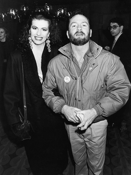 Film Premiere「Cleo Rocos And Kenny Everett」:写真・画像(5)[壁紙.com]