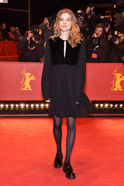 Christian Dior Shoe「'Final Portrait' Premiere and Geoffrey Rush Awarded With Berlinale Camera - 67th Berlinale International Film Festival」:写真・画像(14)[壁紙.com]