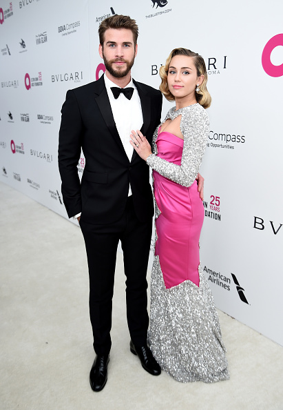Sponsor「26th Annual Elton John AIDS Foundation Academy Awards Viewing Party sponsored by Bulgari, celebrating EJAF and the 90th Academy Awards - Red Carpet」:写真・画像(19)[壁紙.com]