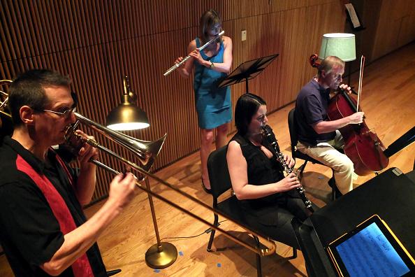 Classical Music「[kaj] Ensemble」:写真・画像(14)[壁紙.com]