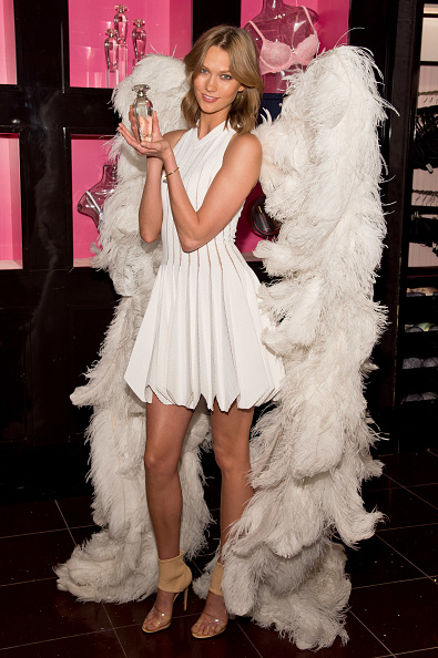 Idyllic「Victoria's Secret Angel Karlie Kloss Launches Heavenly」:写真・画像(7)[壁紙.com]