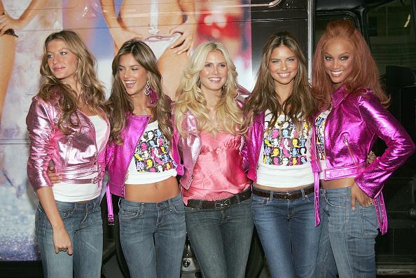 Victoria's Secret「Angels Across America Tour Launch」:写真・画像(18)[壁紙.com]