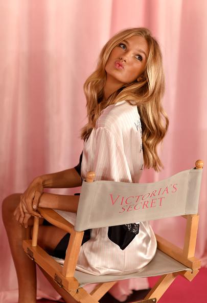 Victoria's Secret「2014 Victoria's Secret Fashion Show - Hair And Makeup」:写真・画像(18)[壁紙.com]