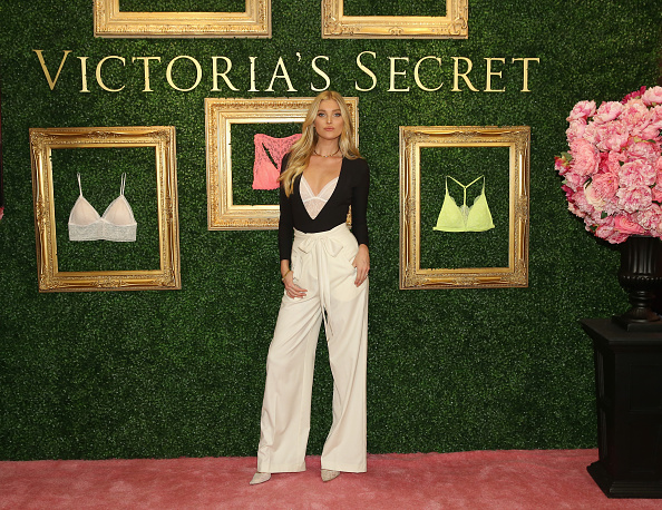 Event「Victoria's Secret Hosts Live Global Media Event to Reveal Bralette Collection & Launch Multi-City Tour」:写真・画像(2)[壁紙.com]