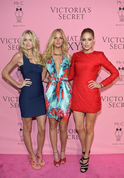 エリン・ヘザートン「Victoria's Secret What Is Sexy? Party at Mr. C Beverly Hills」:写真・画像(18)[壁紙.com]