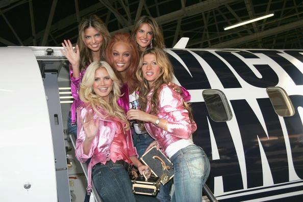 Victoria's Secret「Angels Across America Tour Launch」:写真・画像(14)[壁紙.com]