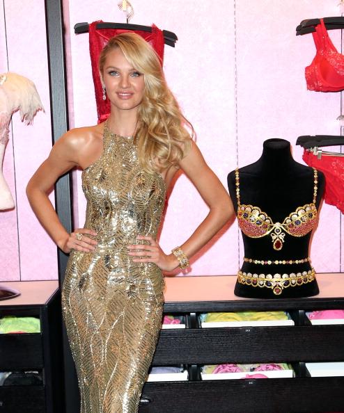 Royal Fantasy Bra「Victoria's Secret Reveals The Royal Fantasy Bra」:写真・画像(8)[壁紙.com]
