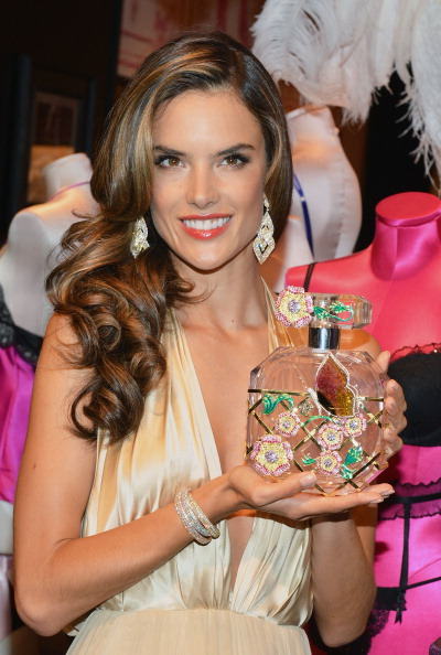 Victoria's Secret Fantasy Bra「2012 Victoria's Secret Fantasy Bra Reveal」:写真・画像(19)[壁紙.com]