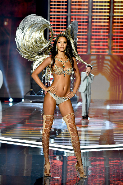 Victoria's Secret「2017 Victoria's Secret Fashion Show In Shanghai - Show」:写真・画像(13)[壁紙.com]
