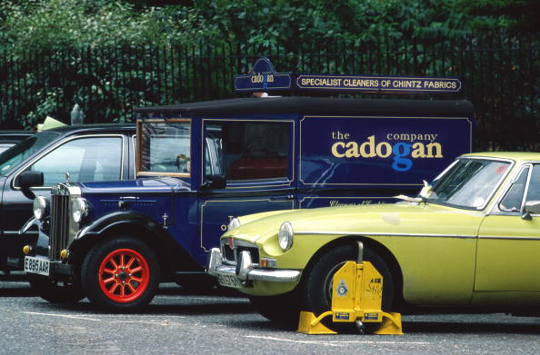 Portability「Car Clamp」:写真・画像(13)[壁紙.com]