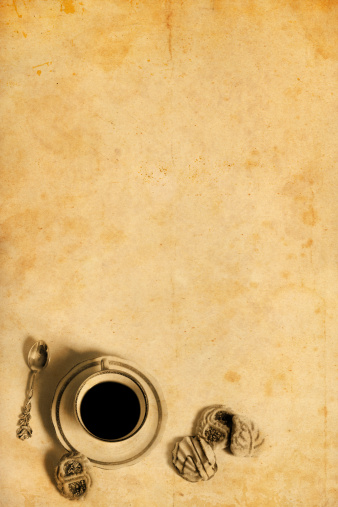 Auto Post Production Filter「Vintage coffee background」:スマホ壁紙(13)