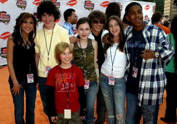 Choice「18th Annual Kids Choice Awards - Arrivals」:写真・画像(10)[壁紙.com]
