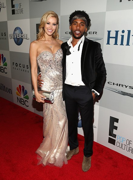 Focus Features「Universal, NBC, Focus Features, E! Entertainment - Sponsored By Chrysler And Hilton - After Party」:写真・画像(11)[壁紙.com]