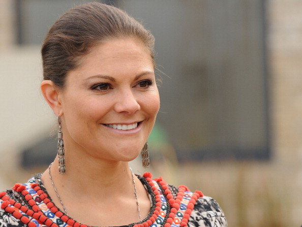 Eamonn M「Crown Princess Victoria And Prince Daniel Of Sweden Visit Cambridge」:写真・画像(16)[壁紙.com]