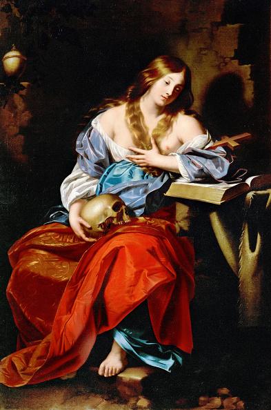 Painted Image「Mary Magdalene」:写真・画像(18)[壁紙.com]