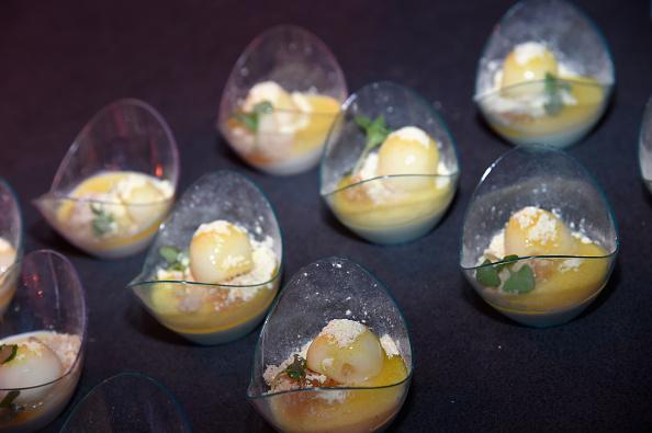 Basil「Celebrity Chefs Light Up The Strip At Vegas Uncork'd By Bon Appetit's Grand Tasting At Caesars Palace」:写真・画像(8)[壁紙.com]