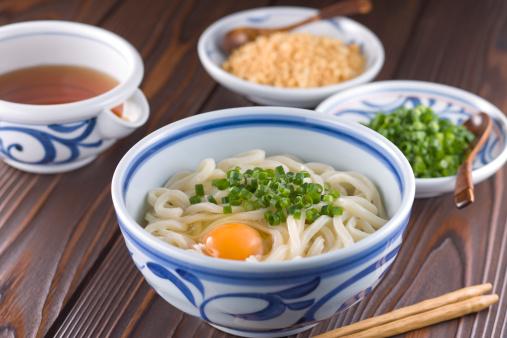 Chopsticks「Sanuki Udon」:スマホ壁紙(2)