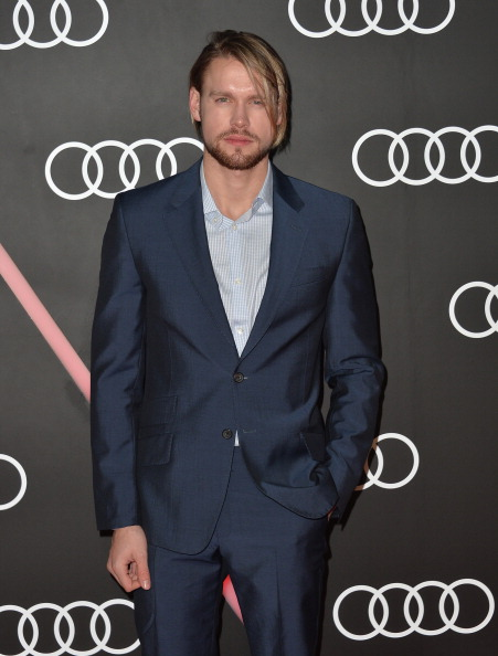 Chord「Audi Celebrates The 2014 Golden Globes Weekend - Arrivals」:写真・画像(18)[壁紙.com]
