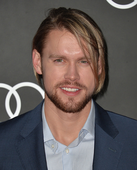 Chord「Audi Celebrates The 2014 Golden Globes Weekend - Arrivals」:写真・画像(17)[壁紙.com]