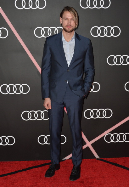 Chord「Audi Celebrates The 2014 Golden Globes Weekend - Arrivals」:写真・画像(19)[壁紙.com]