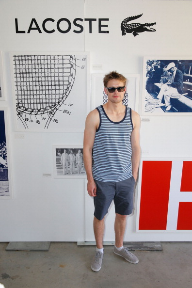 Chord「LACOSTE Beautiful Desert Pool Party - Day 2」:写真・画像(11)[壁紙.com]