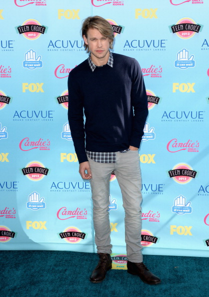 Chord「Teen Choice Awards 2013 - Arrivals」:写真・画像(14)[壁紙.com]