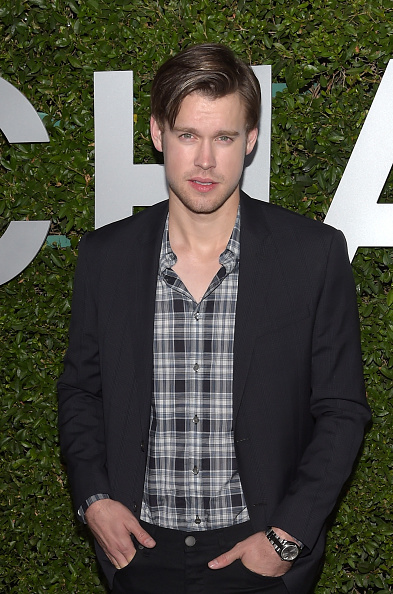 "Chord「Michael Kors Launch Of Claiborne Swanson Frank's ""Young Hollywood"" - Arrivals」:写真・画像(0)[壁紙.com]"