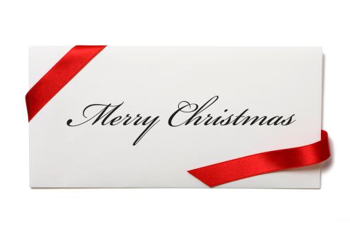 Christmas card「Merry Christmas」:スマホ壁紙(19)