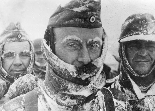 Winter「Frozen Soldiers」:写真・画像(16)[壁紙.com]