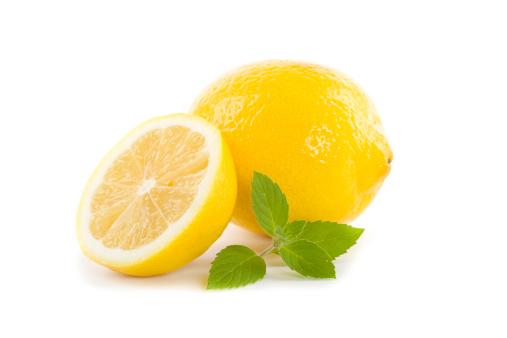 Tasting「lemon」:スマホ壁紙(14)
