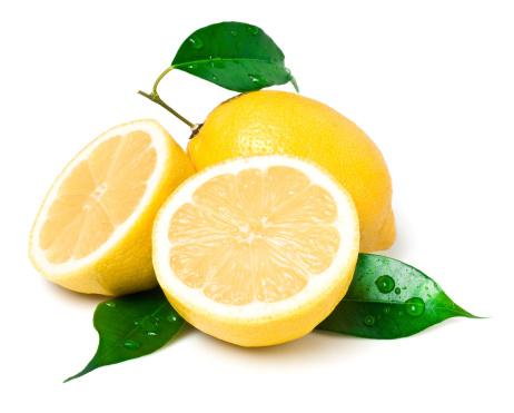 Lemon - Fruit「Lemon」:スマホ壁紙(2)