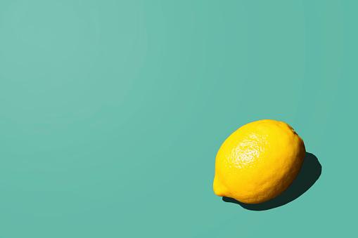 Color Image「Lemon」:スマホ壁紙(10)