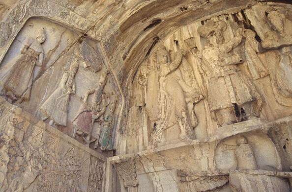 Travel Destinations「Taq-e Bostan」:写真・画像(6)[壁紙.com]