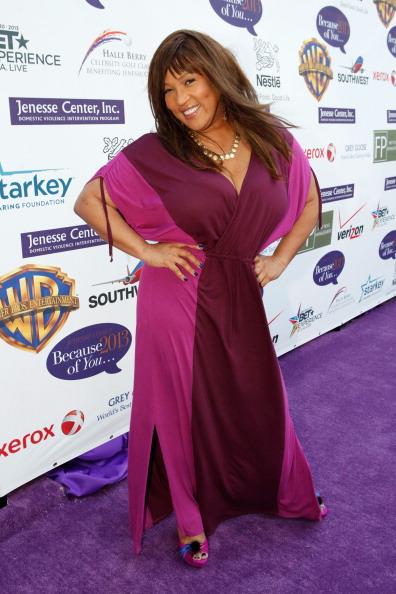 Purple Shoe「GREY GOOSE Hosts Silver Rose Awards Gala」:写真・画像(3)[壁紙.com]