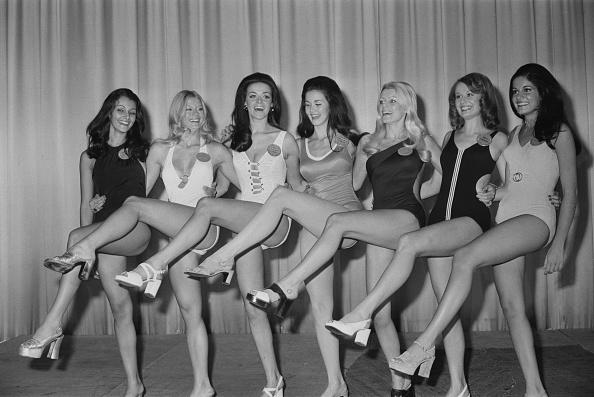 Victor Blackman「Miss World 1972」:写真・画像(9)[壁紙.com]