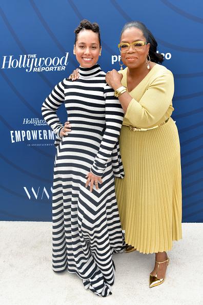 Oprah Winfrey「The Hollywood Reporter's Empowerment In Entertainment Event 2019 - Arrivals」:写真・画像(3)[壁紙.com]