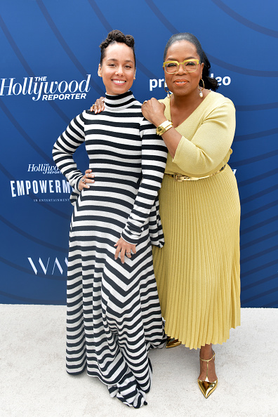 Oprah Winfrey「The Hollywood Reporter's Empowerment In Entertainment Event 2019 - Arrivals」:写真・画像(10)[壁紙.com]
