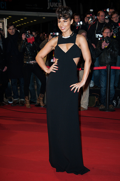 2013「NRJ Music Awards 2013 - Red Carpet Arrivals」:写真・画像(4)[壁紙.com]