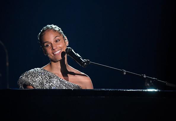 Grammy Awards「62nd Annual GRAMMY Awards - Show」:写真・画像(11)[壁紙.com]