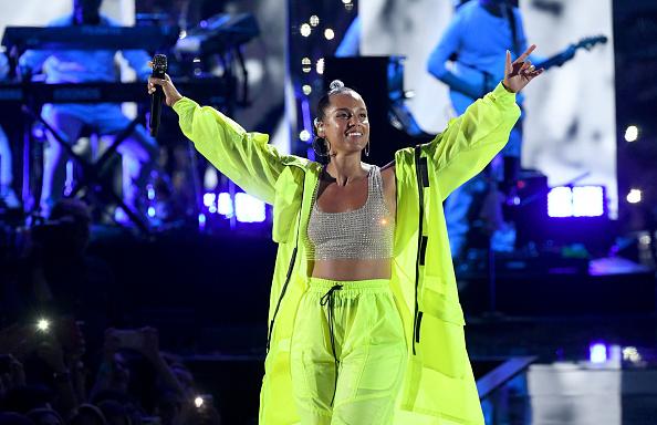 iHeartRadio Music Festival「2019 iHeartRadio Music Festival - Night 2 – Show」:写真・画像(5)[壁紙.com]