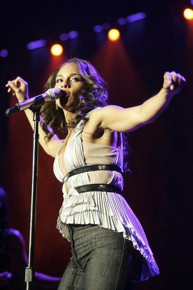 Spark Arena「Alicia Keys Plays Auckland」:写真・画像(16)[壁紙.com]
