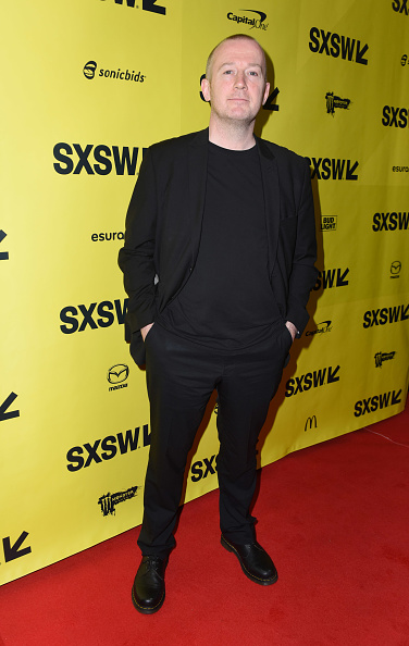Preacher「AMC's PREACHER at SXSW Panel Discussion and Red Carpet with Seth Rogen, Sam Catlin and Garth Ennis」:写真・画像(17)[壁紙.com]