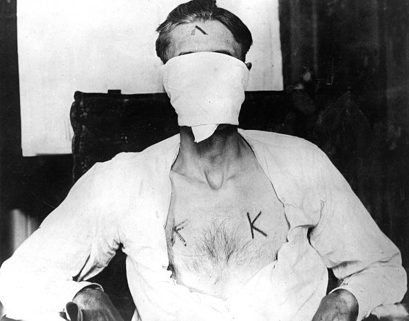 Catholicism「KKK Victim」:写真・画像(19)[壁紙.com]