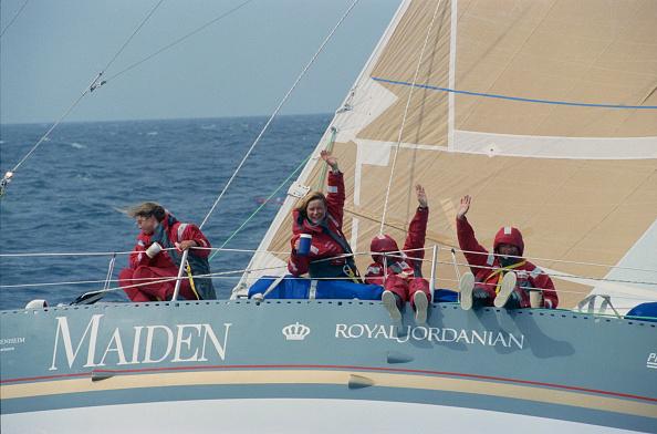 Sail「Maiden Voyage」:写真・画像(13)[壁紙.com]