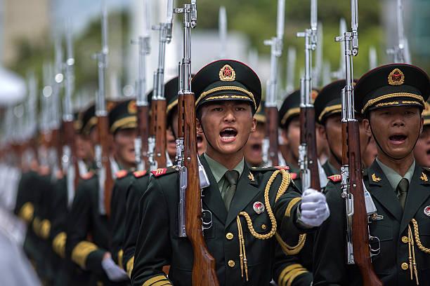 Hong Kong Special Administrative Region Establishment Day:ニュース(壁紙.com)