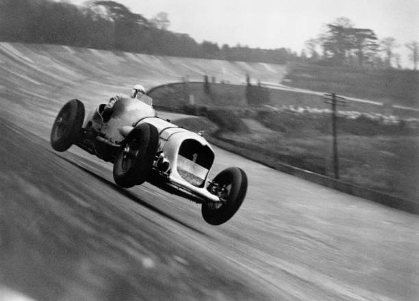John Cobb Racing:ニュース(壁紙.com)