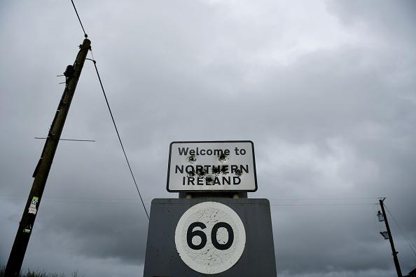 Northern Ireland「Brexit Worries From The Irish Border」:写真・画像(5)[壁紙.com]