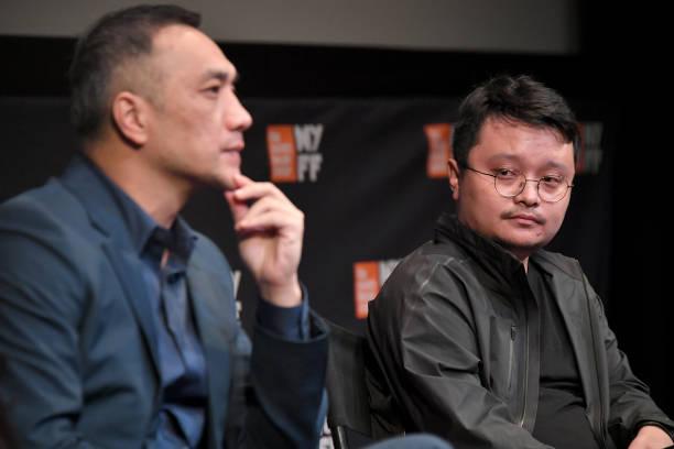56th New York Film Festival - 'Long Day's Journey Into Night':ニュース(壁紙.com)
