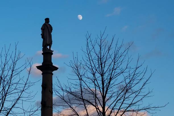 Columbus Circle「Christopher Columbus」:写真・画像(14)[壁紙.com]